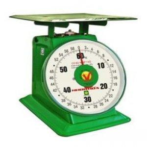 cân bàn cơ 50kg