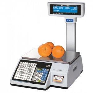 Cân siêu thị tính giá </br> CL5200 - KOREA