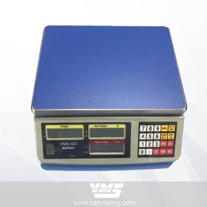 COUNTER SCALE ALC GS Shinko -Japan
