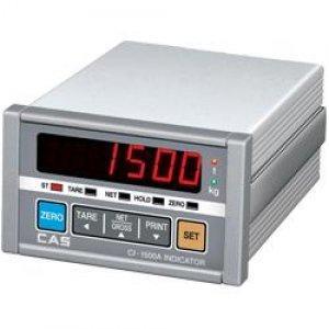 Đầu cân CI1560 CAS-Korea