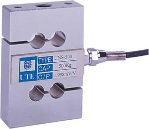 Load cell chử Z  UNS