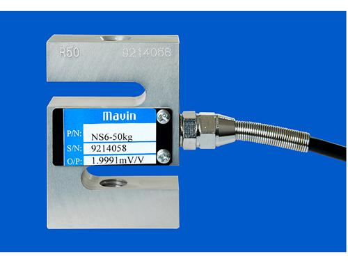 Load cell Mavin NS6